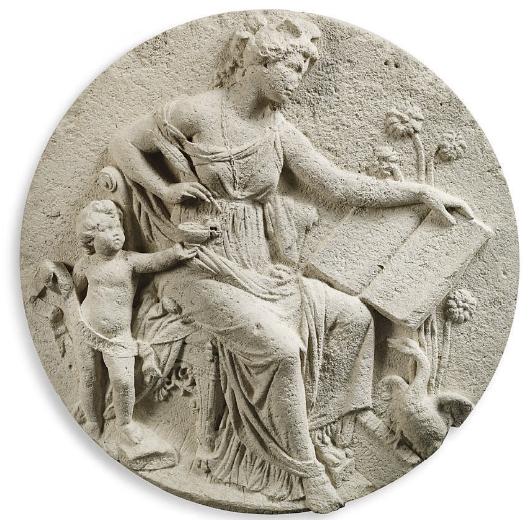 Clio, Goddess of History